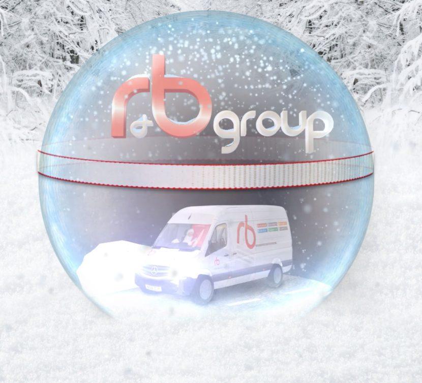 rbgroup christmas 2019